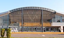 弘前市社会福祉センター外観